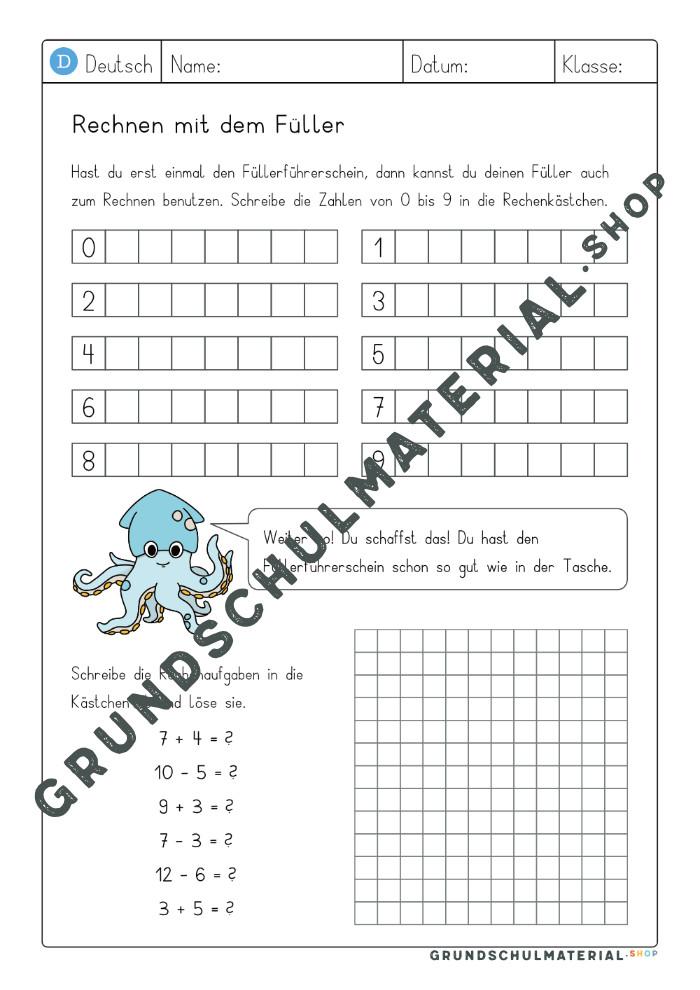 Füllerführerschein PDF